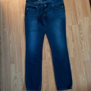 Express Skinny Jean